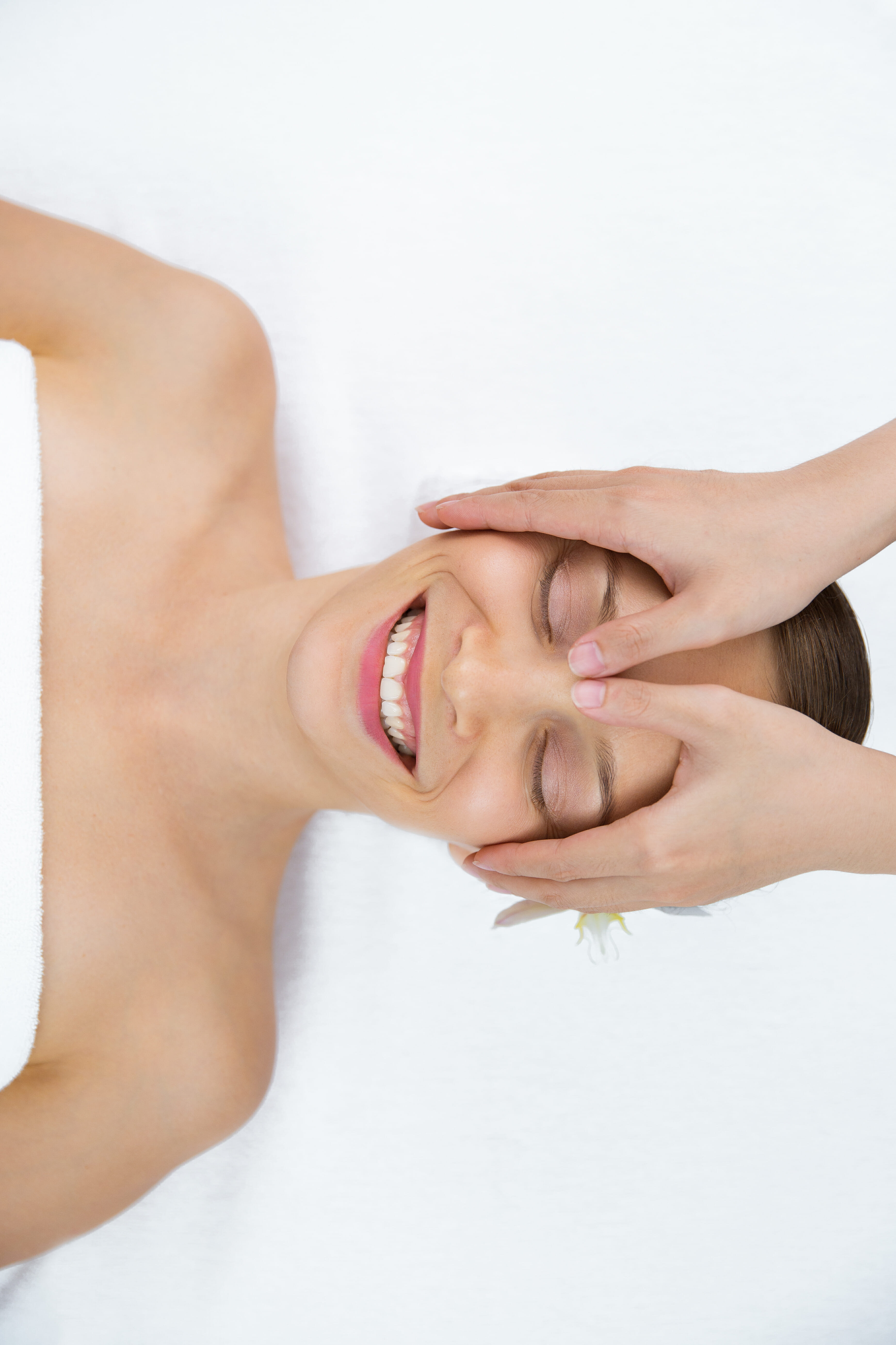 Willow wellbeing torquay Crystal clear facial