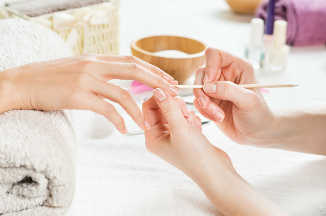 Willow wellbeing torquay manicures
