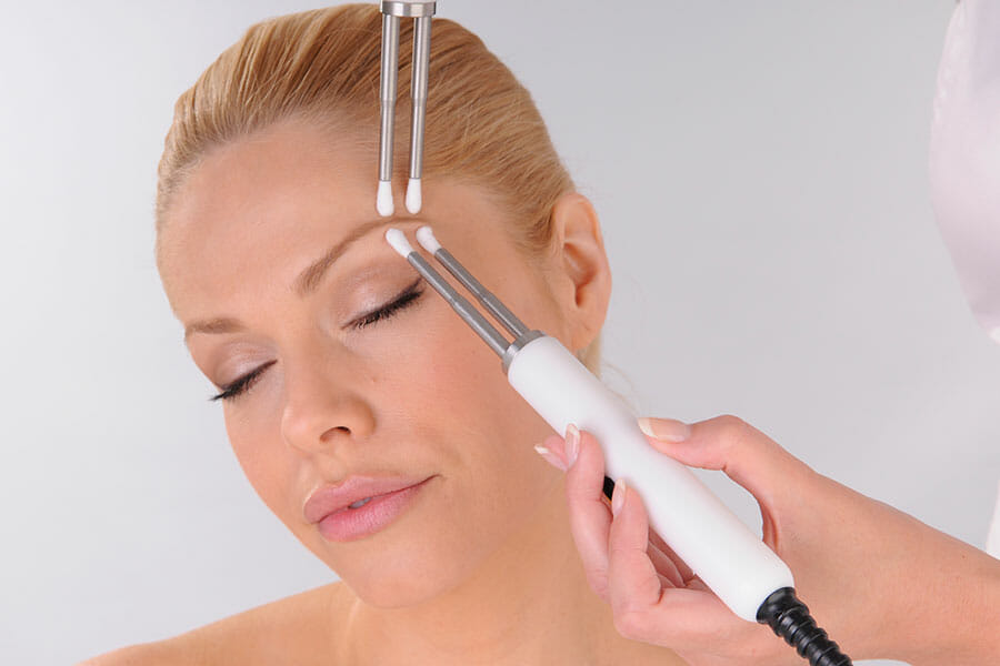 willow wellbeing torquay offers the caci non surgical facelift