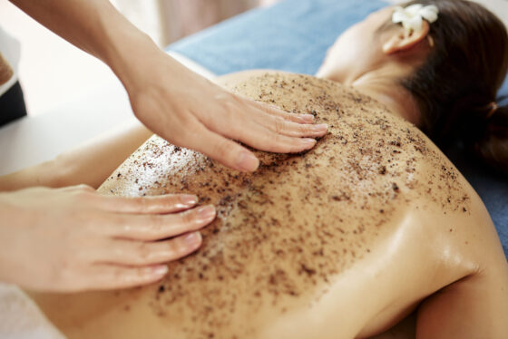 Willow wellbeing torquay body wraps and scrubs