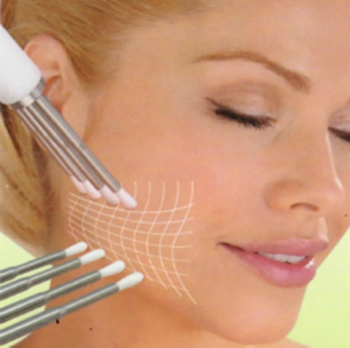 Willow wellbeing torquay pedicures CACI facial
